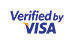 Veryfied by Visa