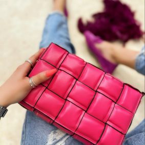Women's bag BANI - PINK