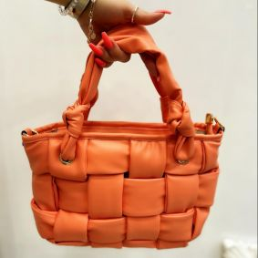 Women's bag LINA - CORAL