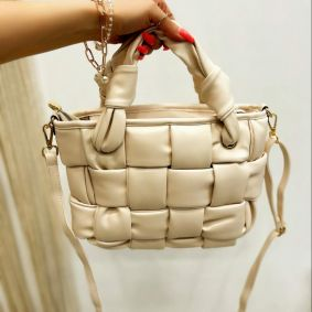 Women's bag LINA - BEIGE