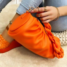 Women's bag RONI - ORANGE