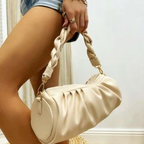 Women's bag RONI - BEIGE