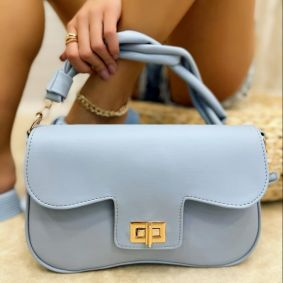 Women's bag KAIGAN - BLUE