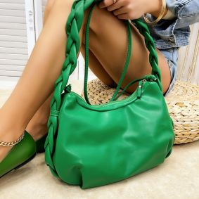 Women's bag TYLA - GREEN