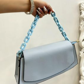 Women's bag GALYA - BLUE