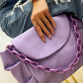 Women's bag MAHI - VIOLET