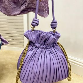 Women's bag BELLE - VIOLET
