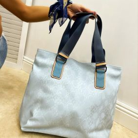 Women's bag MEHER - BLUE