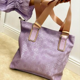Women's bag MEHER - VIOLET