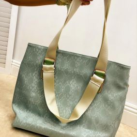 Women's bag MEHER - MINT