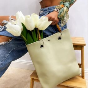 Women's bag NESMA - GREEN