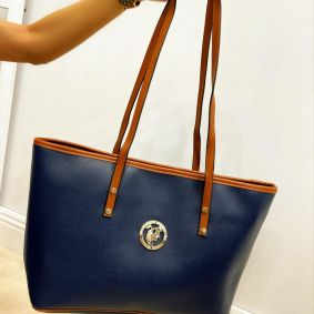 Women's bag NAILAH - NAVY BLUE