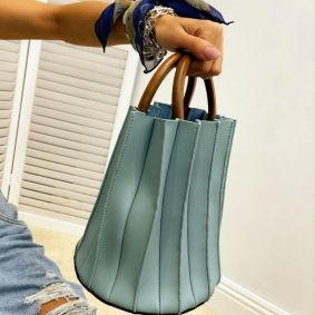 Women's bag REIGYN - BLUE