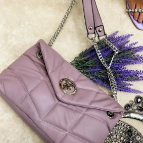 Women's bag MERA - VIOLET