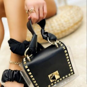 Women's bag DOLLY - BLACK