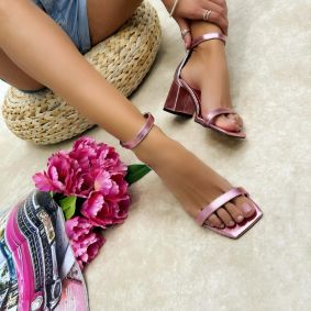 Women sandals LINDA - ROSE