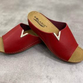 ANATOMICAL SLIPPERS - MAROON