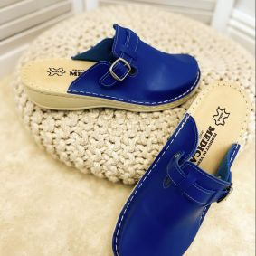 ANATOMIC CLOGS VESNA - BLUE