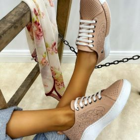 Women sneakers DARIA - ROSE
